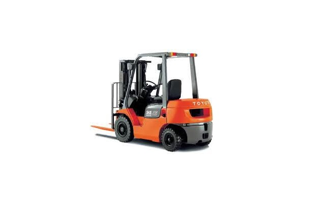 Discount Forklift
