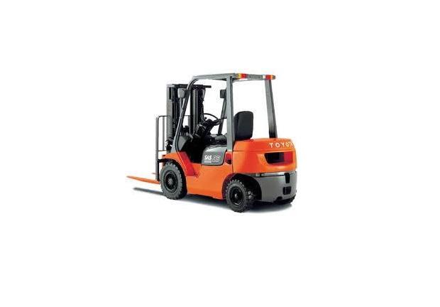 Discount Forklift