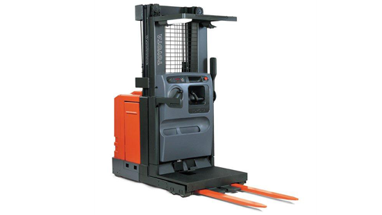 6-Series Order Picker