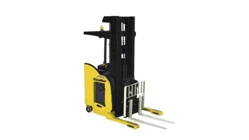 Rider Reach Explosion Proof Forklift