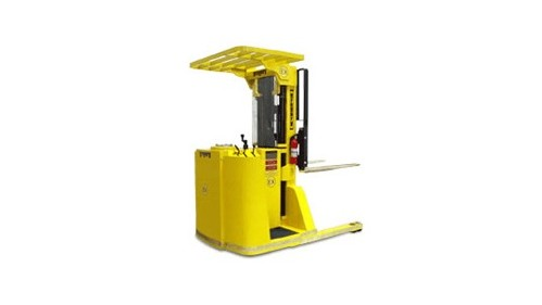 Rider Straddle Explosion Proof Forklift