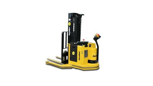 Walkie Stacker Explosion Proof Forklift