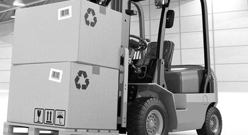 Forklifts Manufacturers
