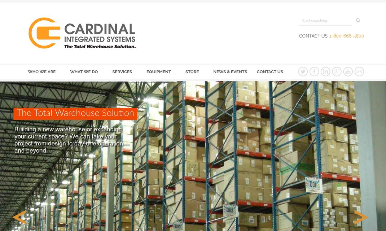 Cardinal Carryor