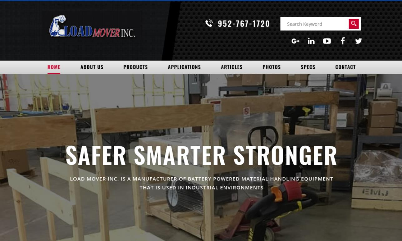 Load Mover Inc.