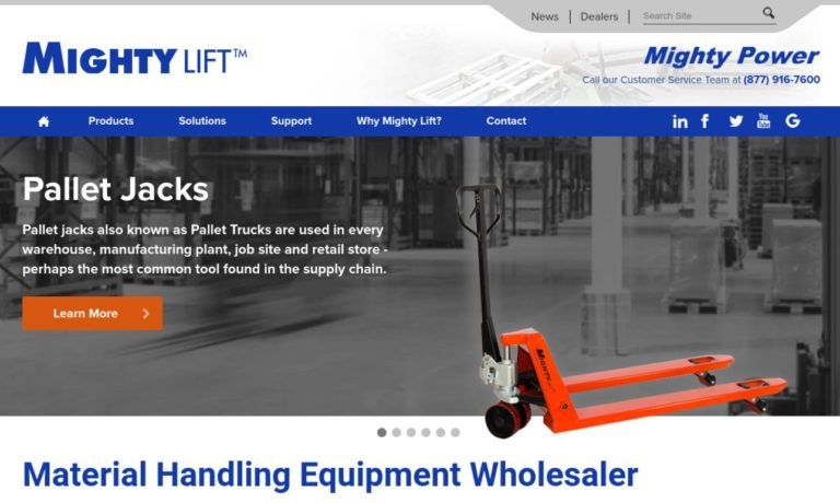 Mi-Jack Products Inc.