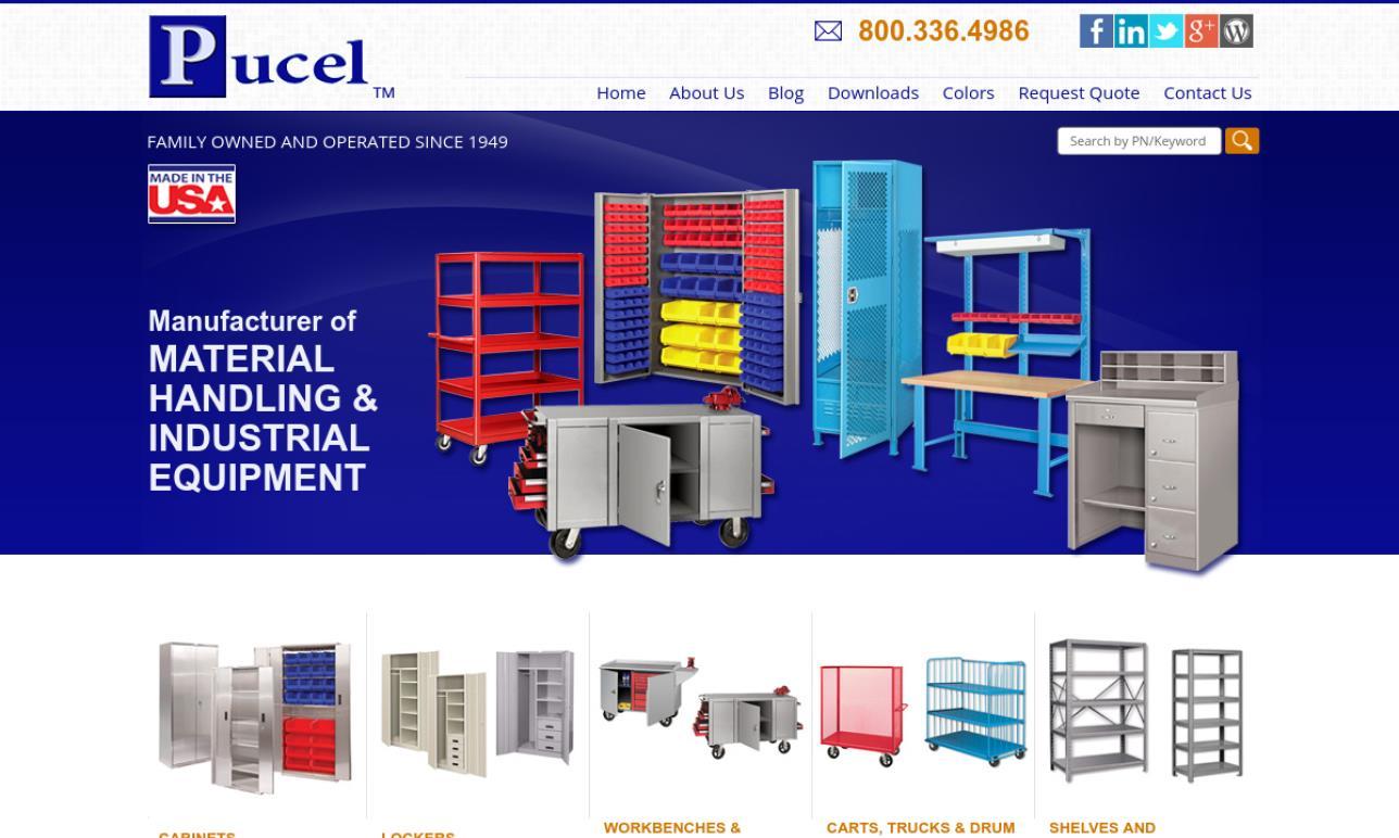 Pucel Enterprises, Inc.