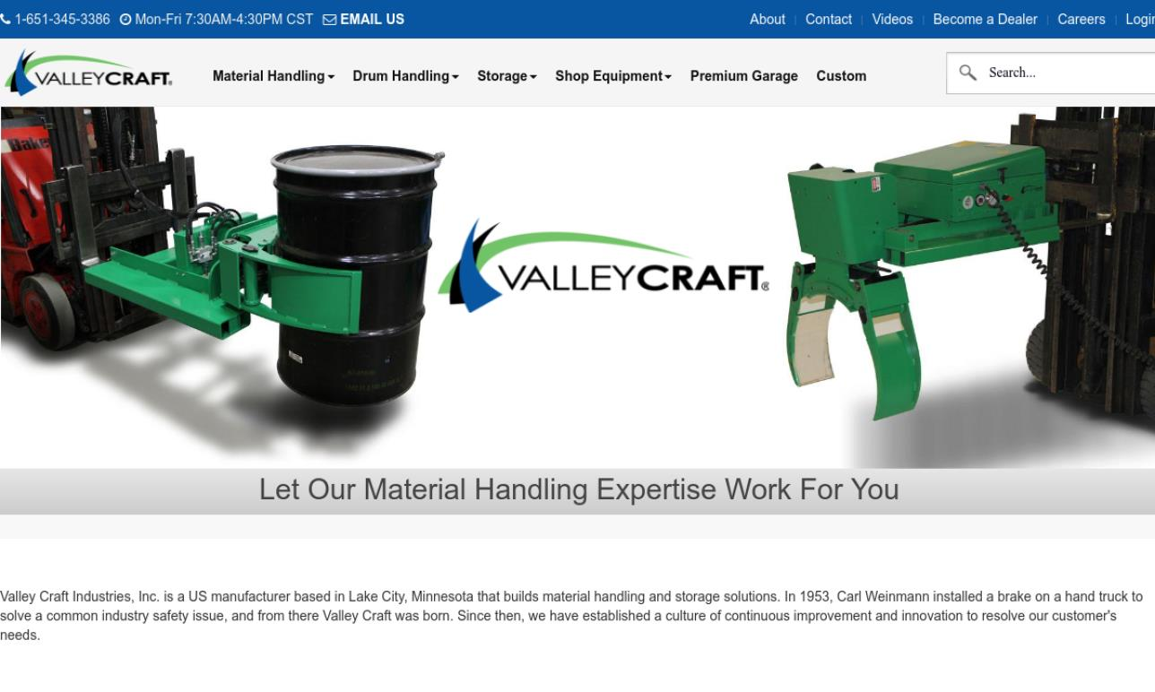 Valley Craft