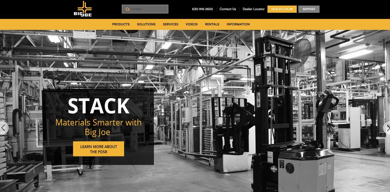 Big Joe® Manufacturing Company