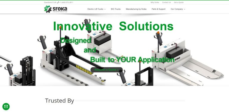 Sroka Incorporated