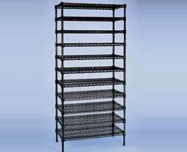 Storage Racks – Lyon LLC
