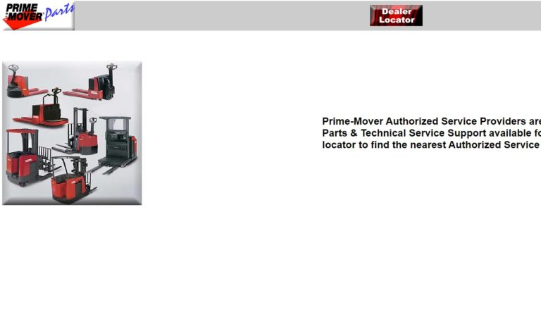 BT Prime-Mover, Inc.